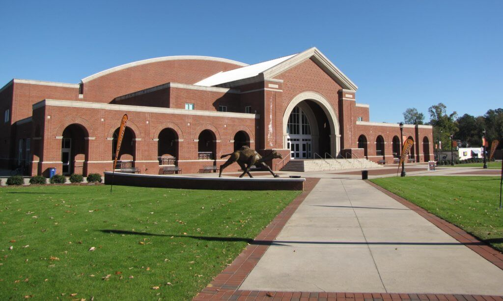 campbell university best online schools for theology