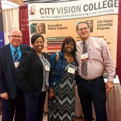 city vision university online theology degrees best schools ranking