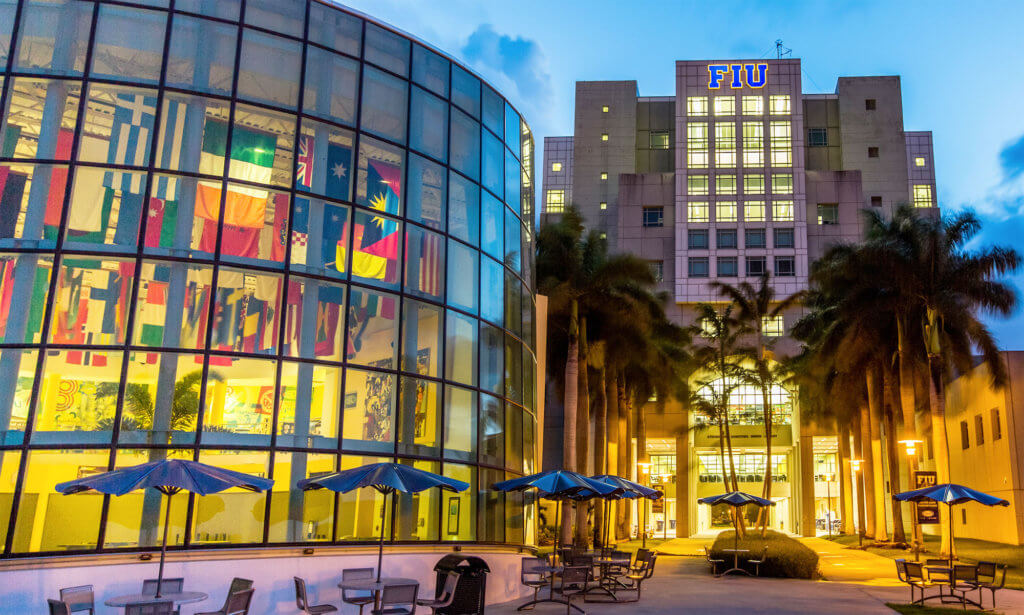 Florida International University Cheap Online Colleges