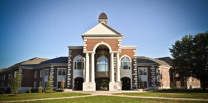 lee university online theology degree best colleges