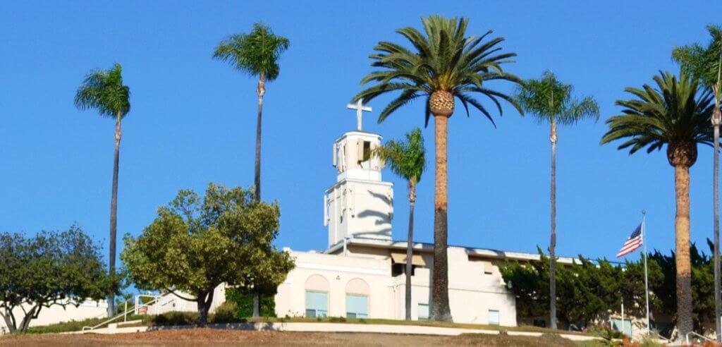 southern california seminary online theology degree