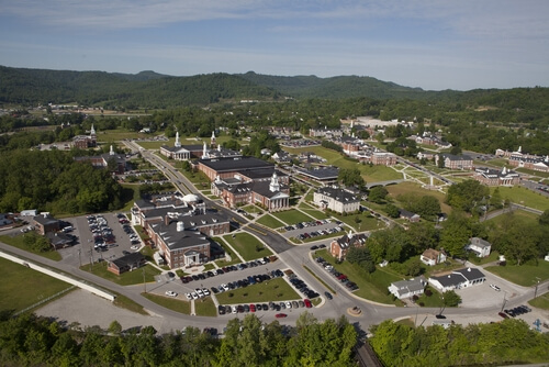 university of the cumberlands online theology degree