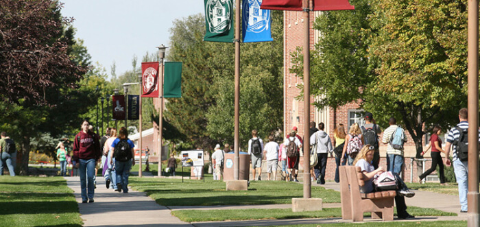chadron state college top psychology schools online colleges
