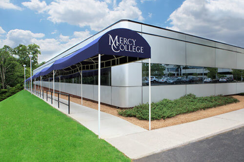 mercy college online degrees psychology programs
