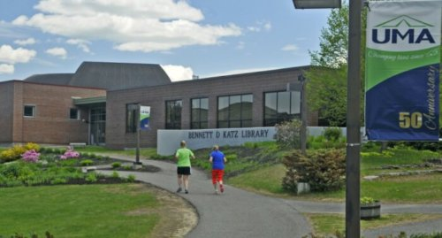 university of maine at augusta online bachelors computer science