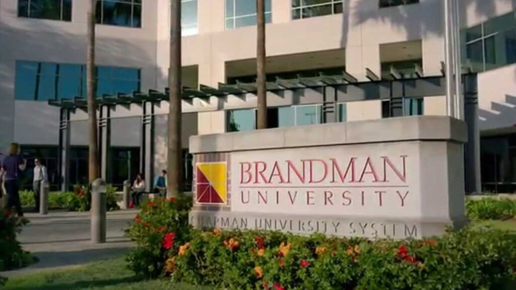 brandman university online colleges sociology courses