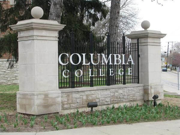 columbia college online hr classes best bachelor's degree programs