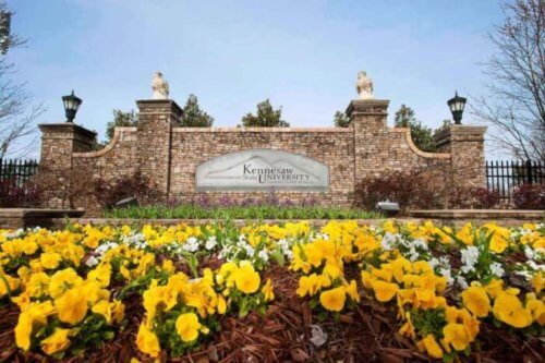 kennesaw state university sociology degree jobs online universities