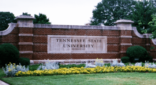 tennessee state university online colleges ranking sociology degree