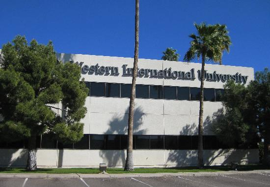 western international university best colleges online bachelor's degree in human resource management