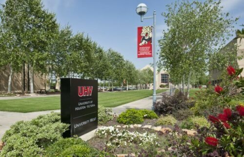 university of houston victoria college rankings online classes