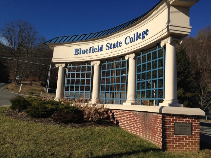 Bluefield State College online bachelors degree in early childhood education