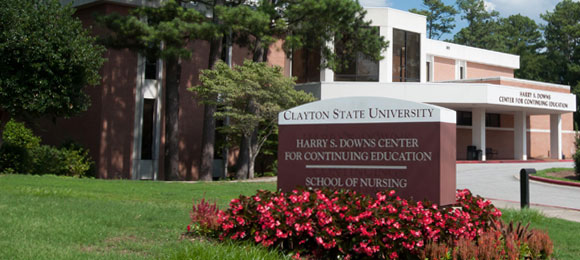 clayton state university nontraditional students best online degrees
