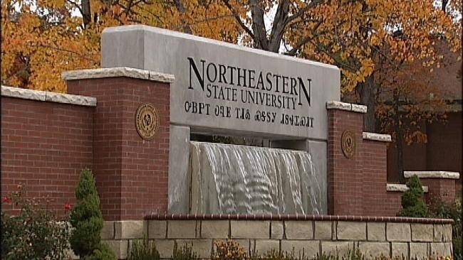 northeastern state university online courses scholarships for adults