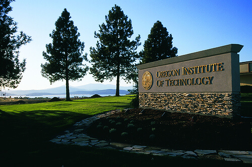 oregon institute of technology continuing education adult scholarships