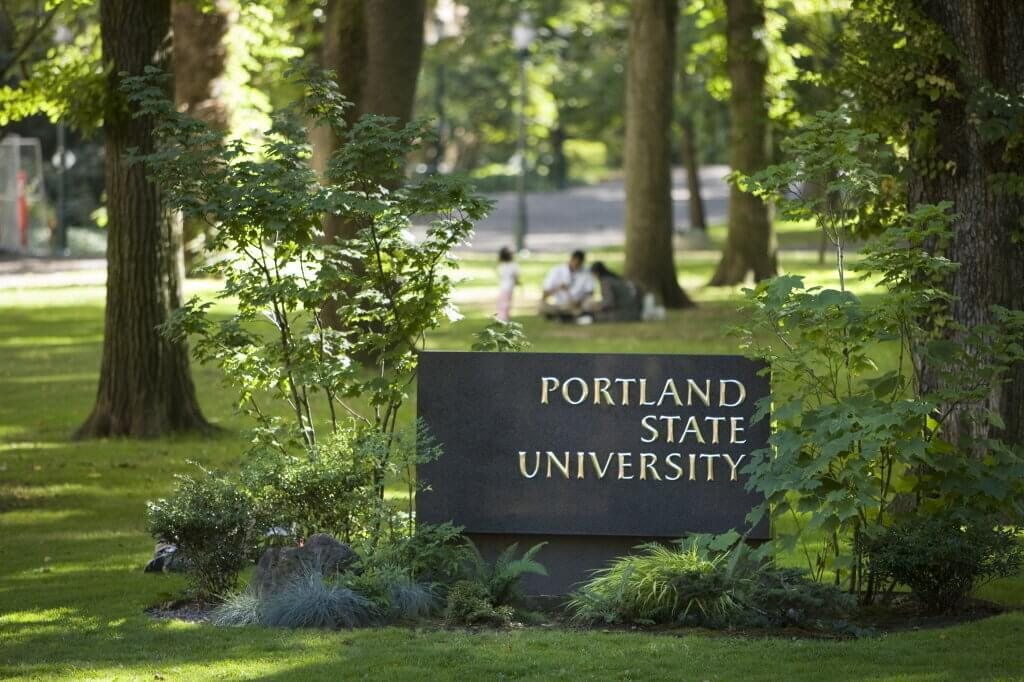 portland state university best schools adult studies