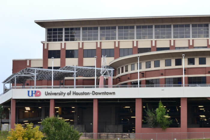 university of houston - downtown veterans benefits best colleges