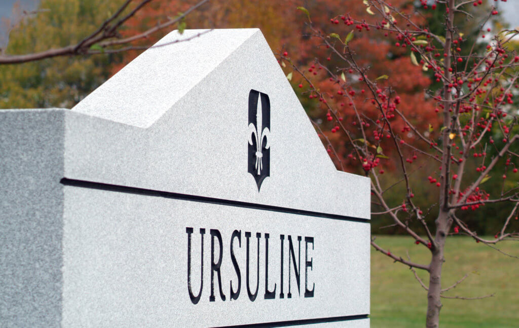 ursuline college military friendly schools adult students