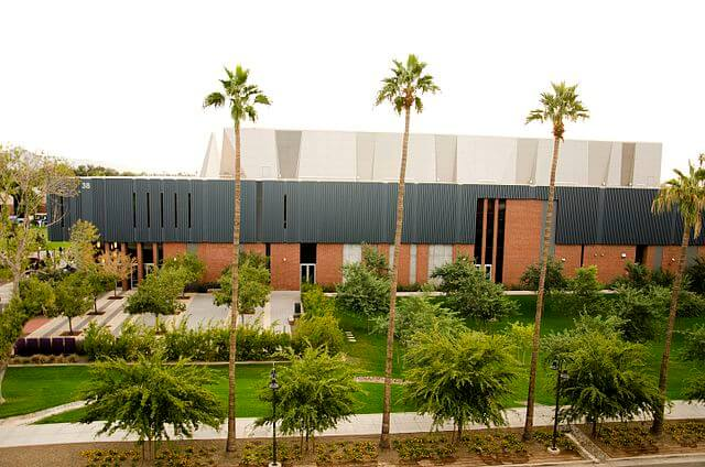 Grand Canyon University online bachelors degree in early childhood education