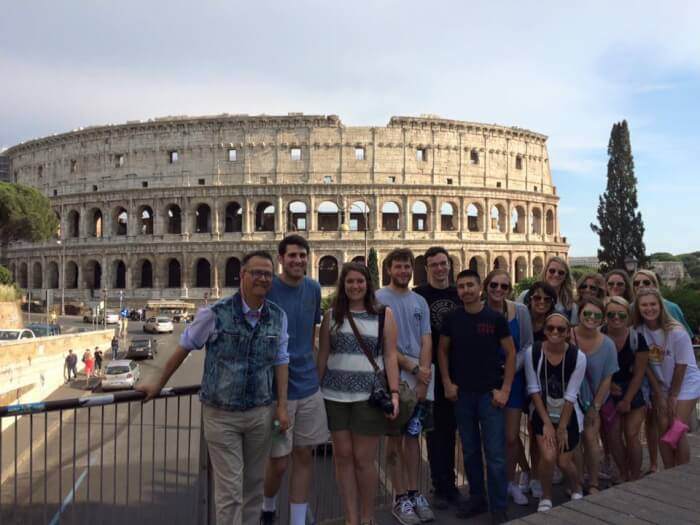 university of arkansas study abroad financial aid best colleges
