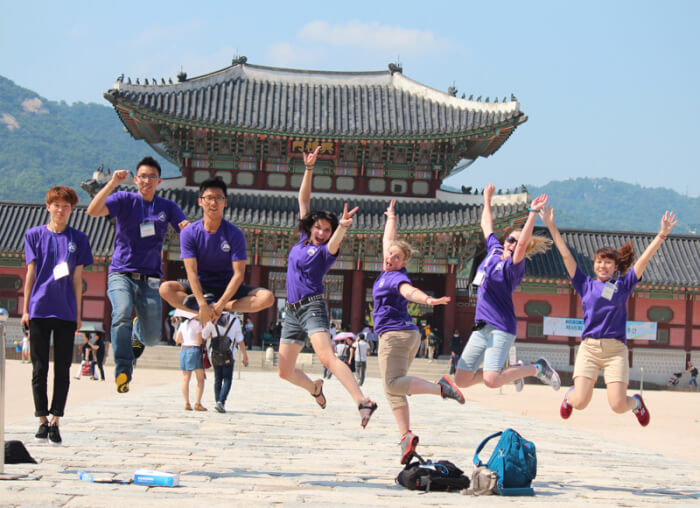 how to study abroad university of evansville