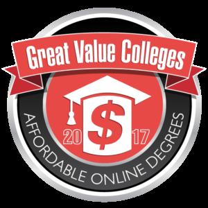 online web development associate's degree