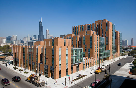 University of Illinois Chicago online RN to BSN