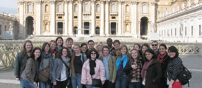30 Colleges With The Best Study Abroad Programs When Cost