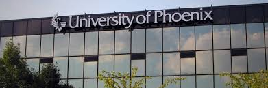 University of Phoenix early childhood education bachelors degree online