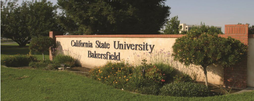 california state university bakersfield whats an easy college to get into