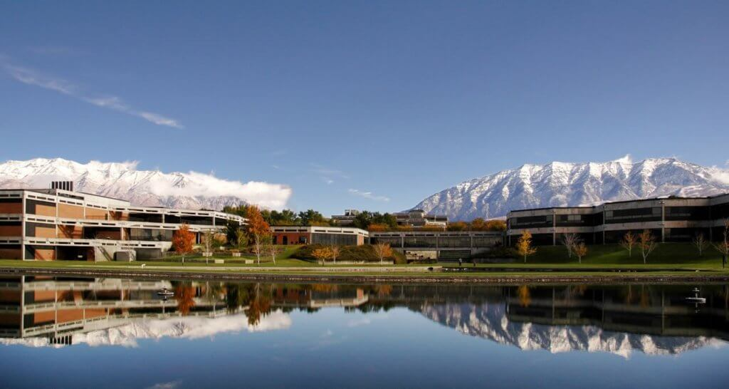 uvu top degree programs highest acceptance rate