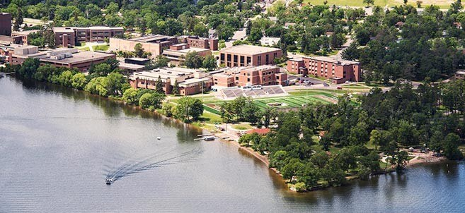 bemidji state university top colleges with high acceptance rates