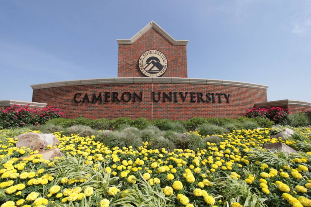 cameron university best colleges to apply to