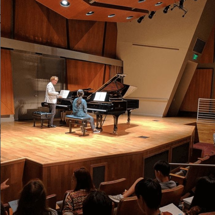 colburn conservatory best music conservatories in the country