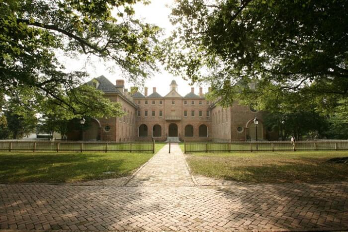 college of william and mary how to find jobs for musicians