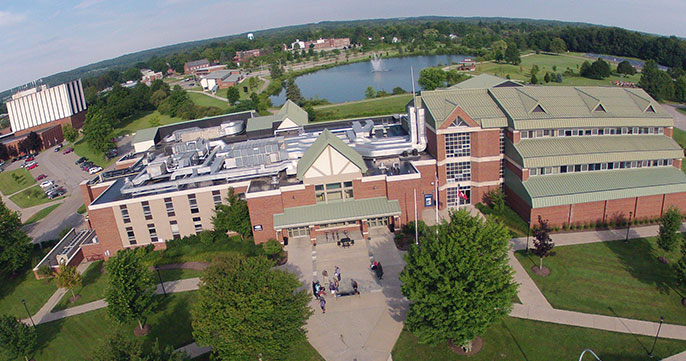 edinboro university highest acceptance rate colleges in pa