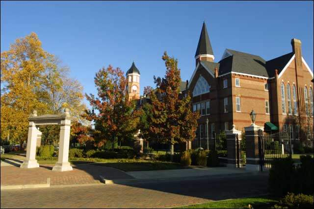 mississippi university for women best college acceptance rates