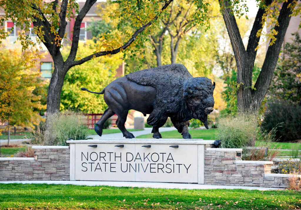 ndsu north dakota state what schools have the highest acceptance rates