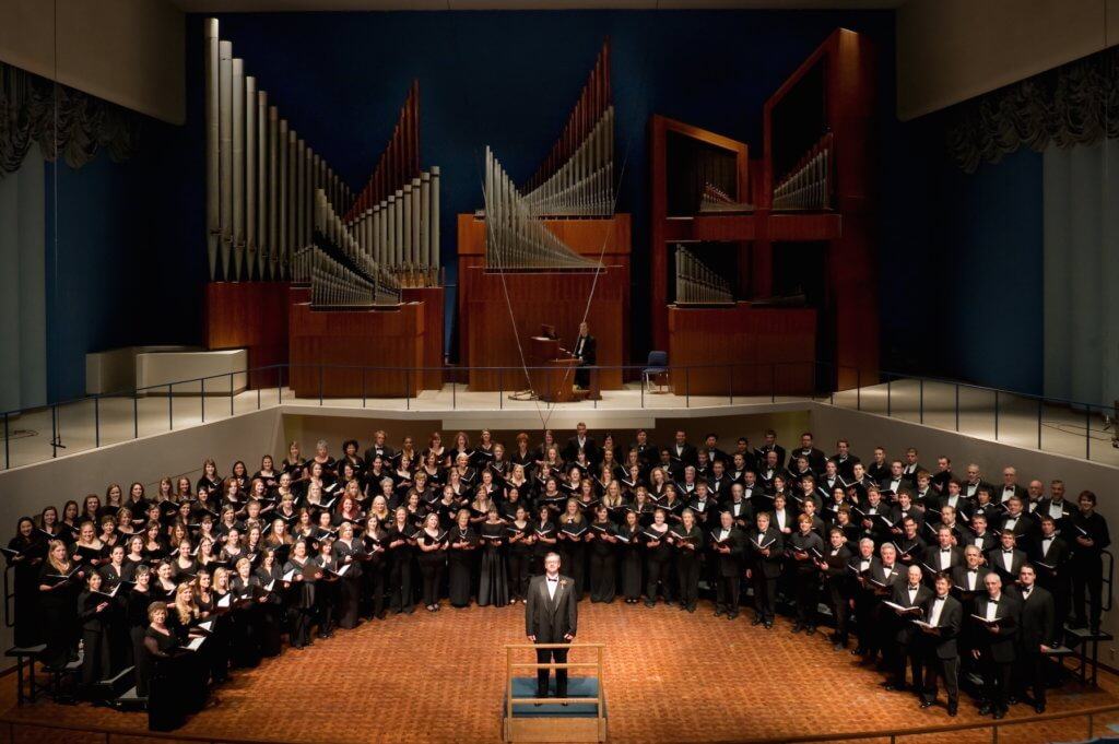 ttu top places to get a music performance degre