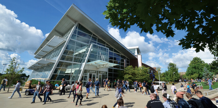 university of akron cheapest colleges in the country universities with the highest acceptance rates