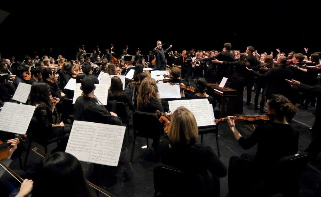 hartt school of music best colleges for a music degree