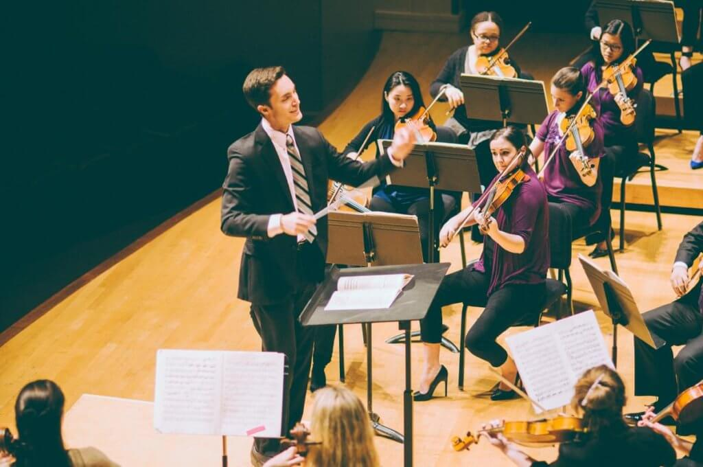 umd cspac top performing arts centers in the country