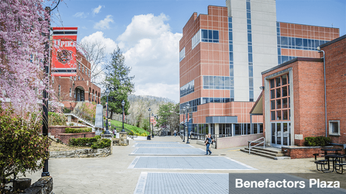 university of pikeville best colleges with the highest acceptance rates