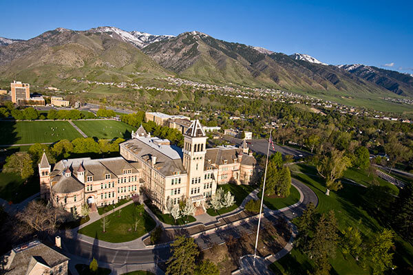 utah state university how to pay for college