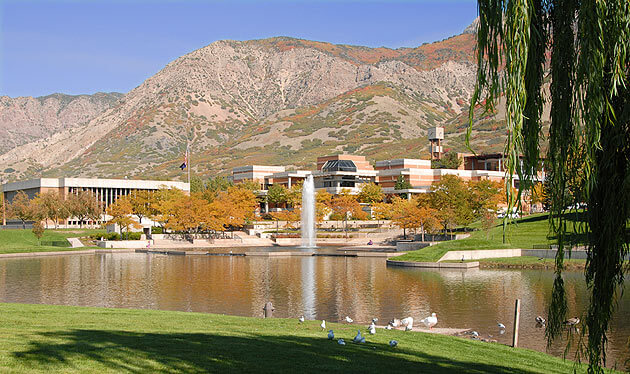 Weber State University How To Get Into College Great