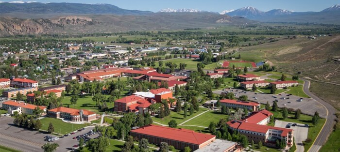 western state colorado university cheapest colleges with the highest acceptance rates