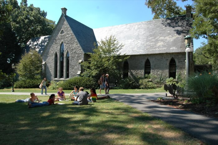 haverford college great colleges to go to