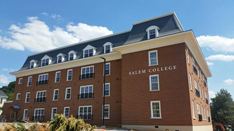 salem college best women's colleges