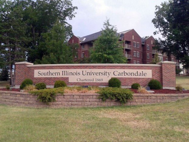 SIUC online bachelors degree in journalism