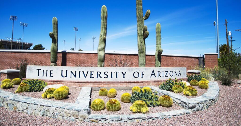 UA Online best colleges for journalism